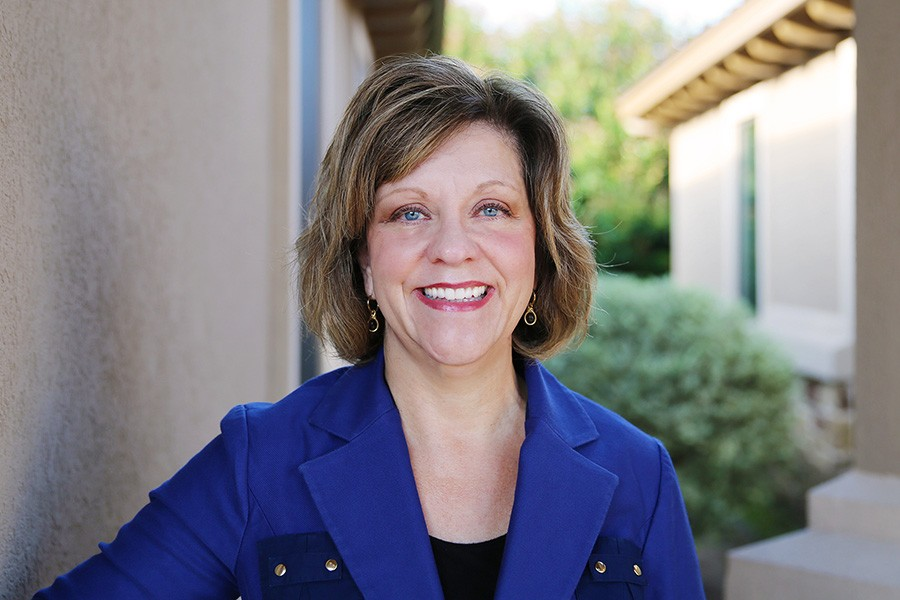 Linda Millican - Pathways Group Counseling Center