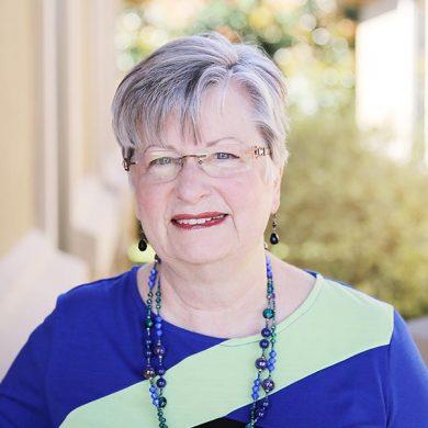 Sue Dolifka