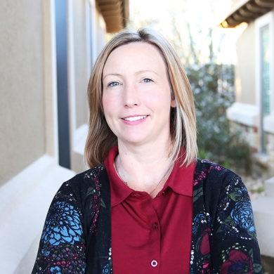 Stephanie Witwer