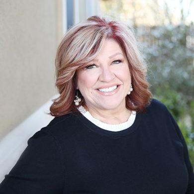 Karen McKenzie Taylor