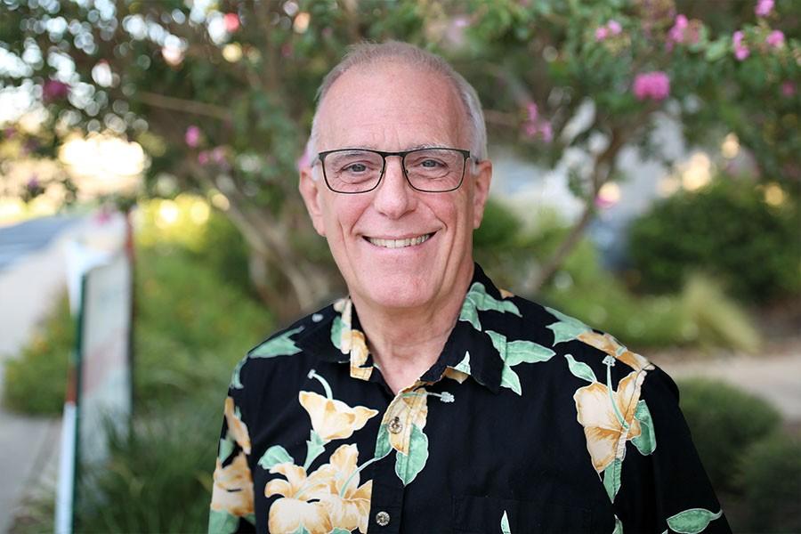 Jerry Shipp